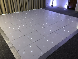 St Albans Dance Floor Hire