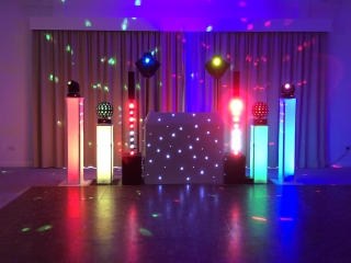 St Albans DJ Package
