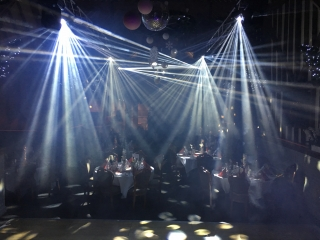Lighting effects Hatfield