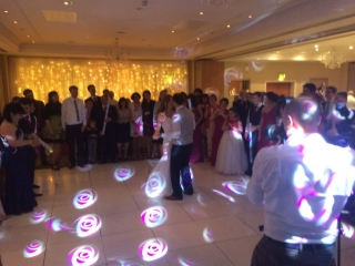 Wedding DJ Shendish Manor
