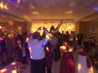Wedding Disco Shendish Manor