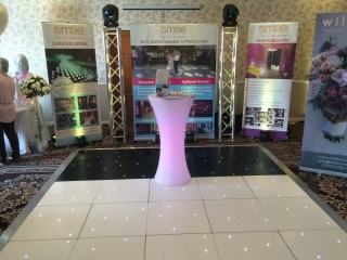 Shendish Manor Wedding Fair