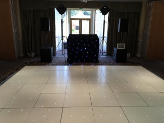 Shendish Manor Disco