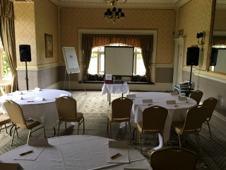 Meeting Hire Shendish Manor