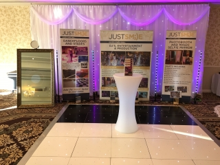Shendish Manor Wedding Show