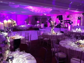 Sopwell House Jewish Wedding
