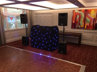 Sopwell House DJ Hire