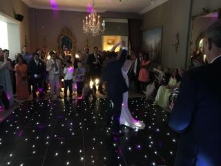 St Michaels Manor Wedding