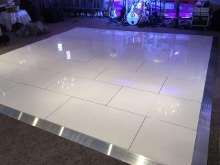 St Albans Dance Floor Hire