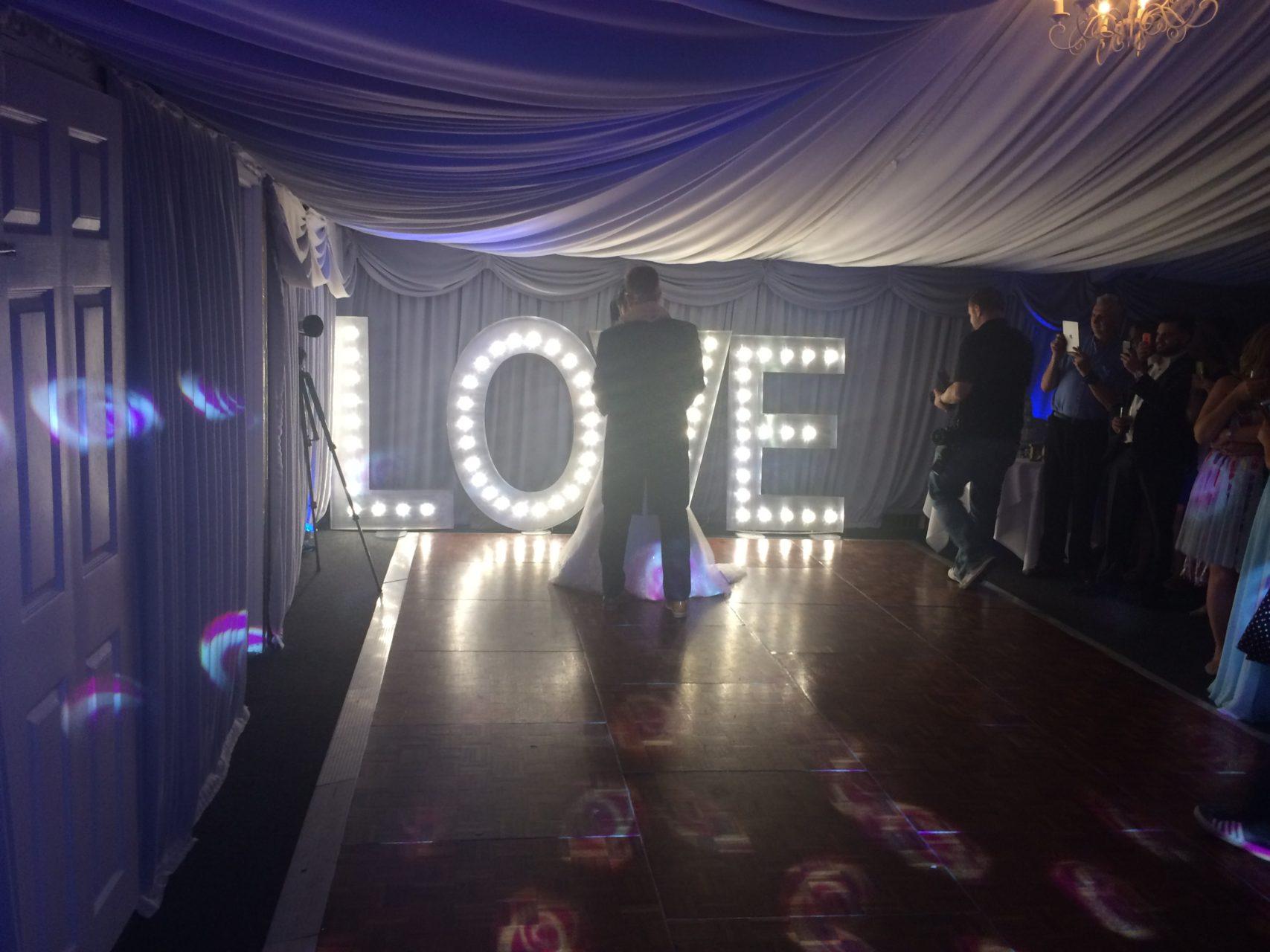 Wedding DJ Hemel Hempstead | Aubrey Park Hotel