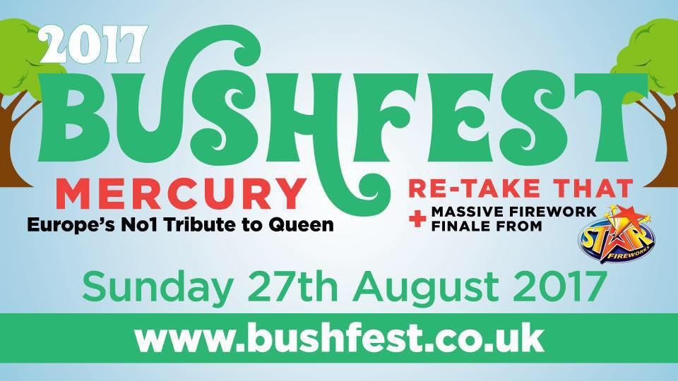 Bushfest 2017