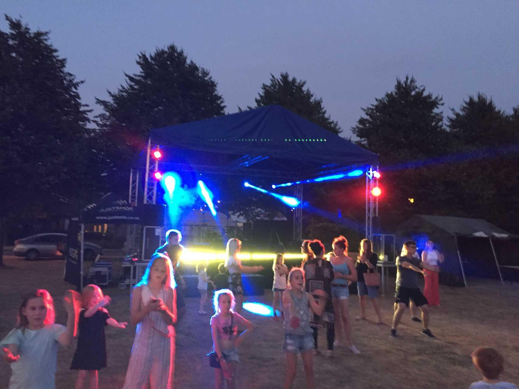 Festival Production