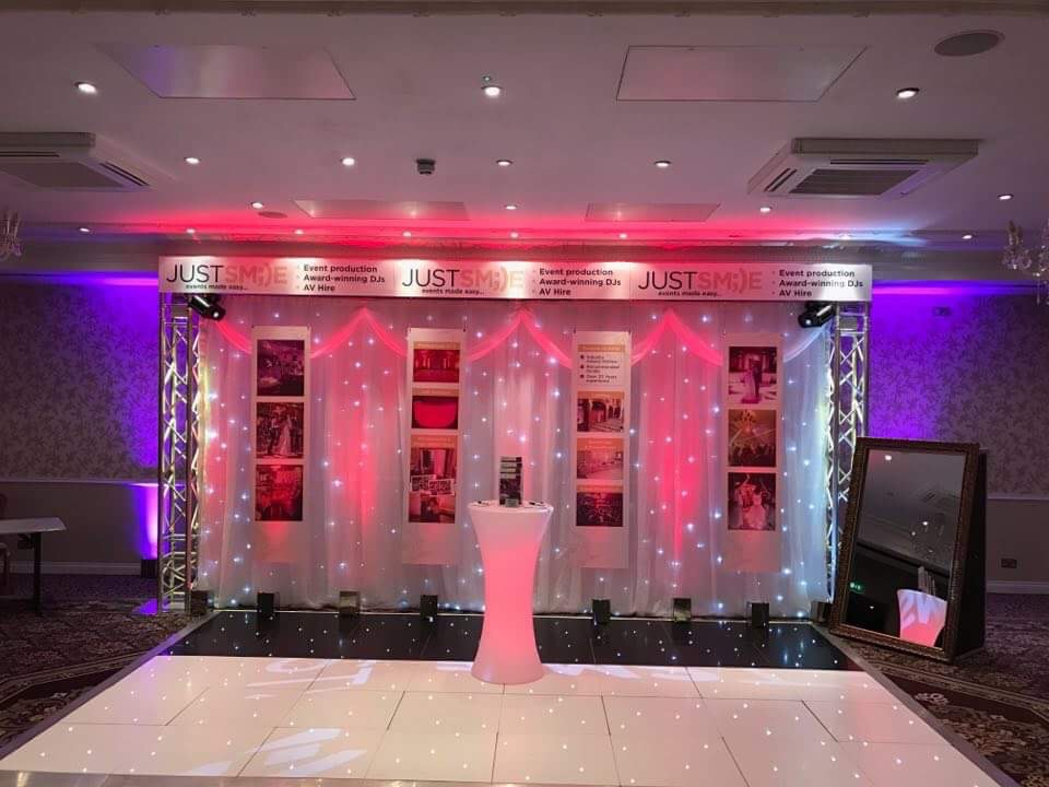 Shendish Manor Wedding Fair | Hemel Hempstead