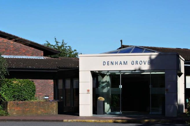 Denham Grove