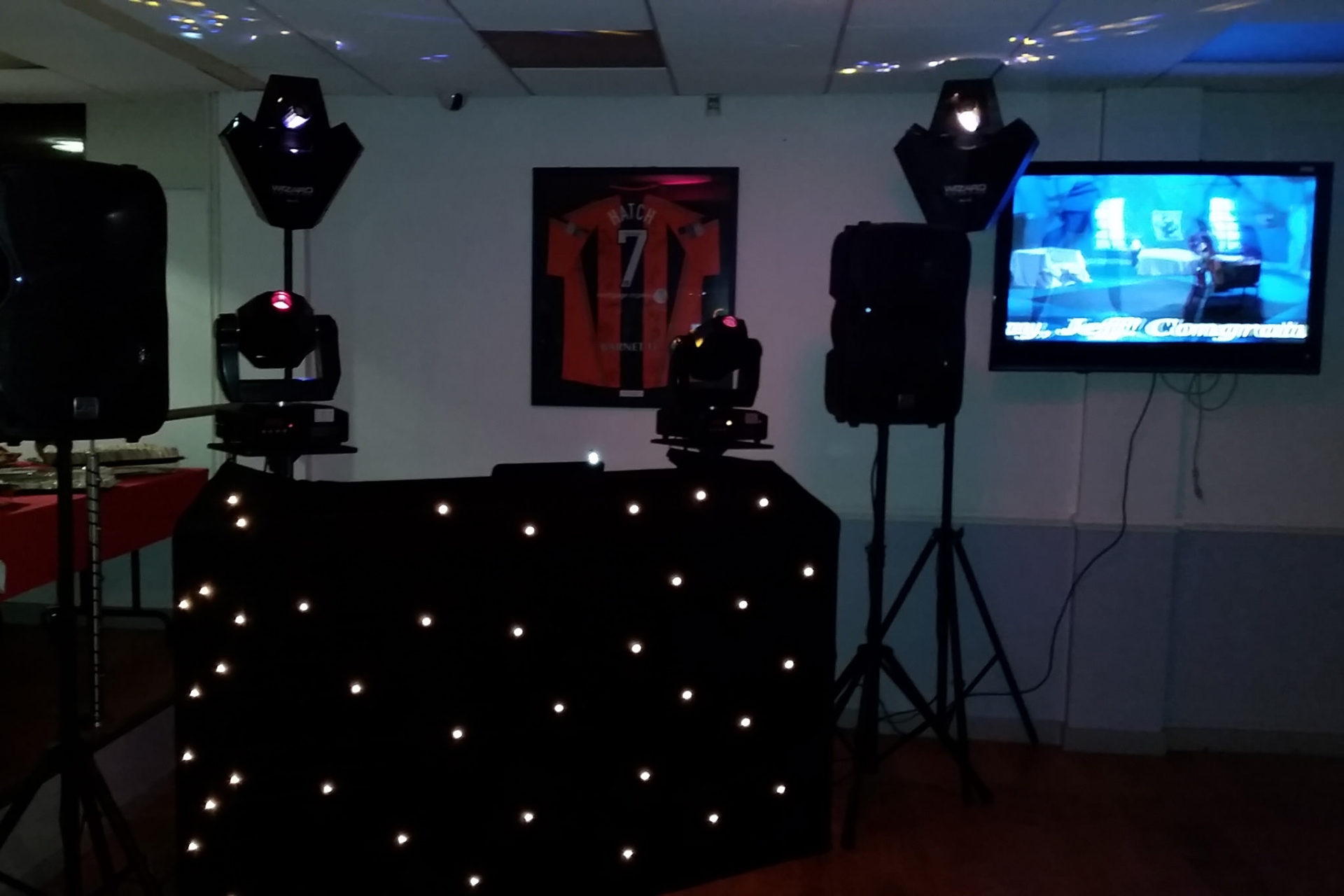 Birthday Party DJ in Barnet
