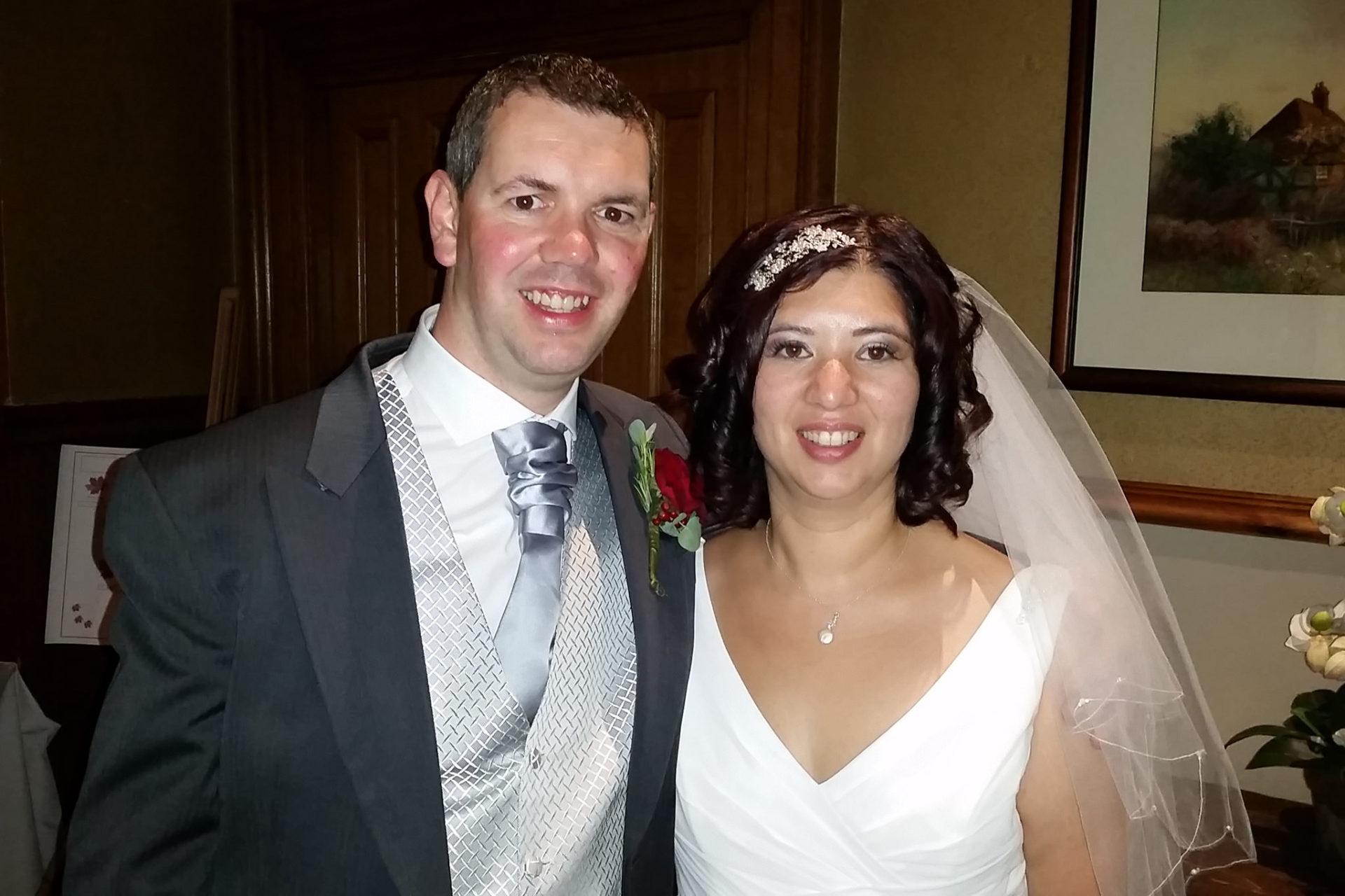 Hemel Hempstead Wedding