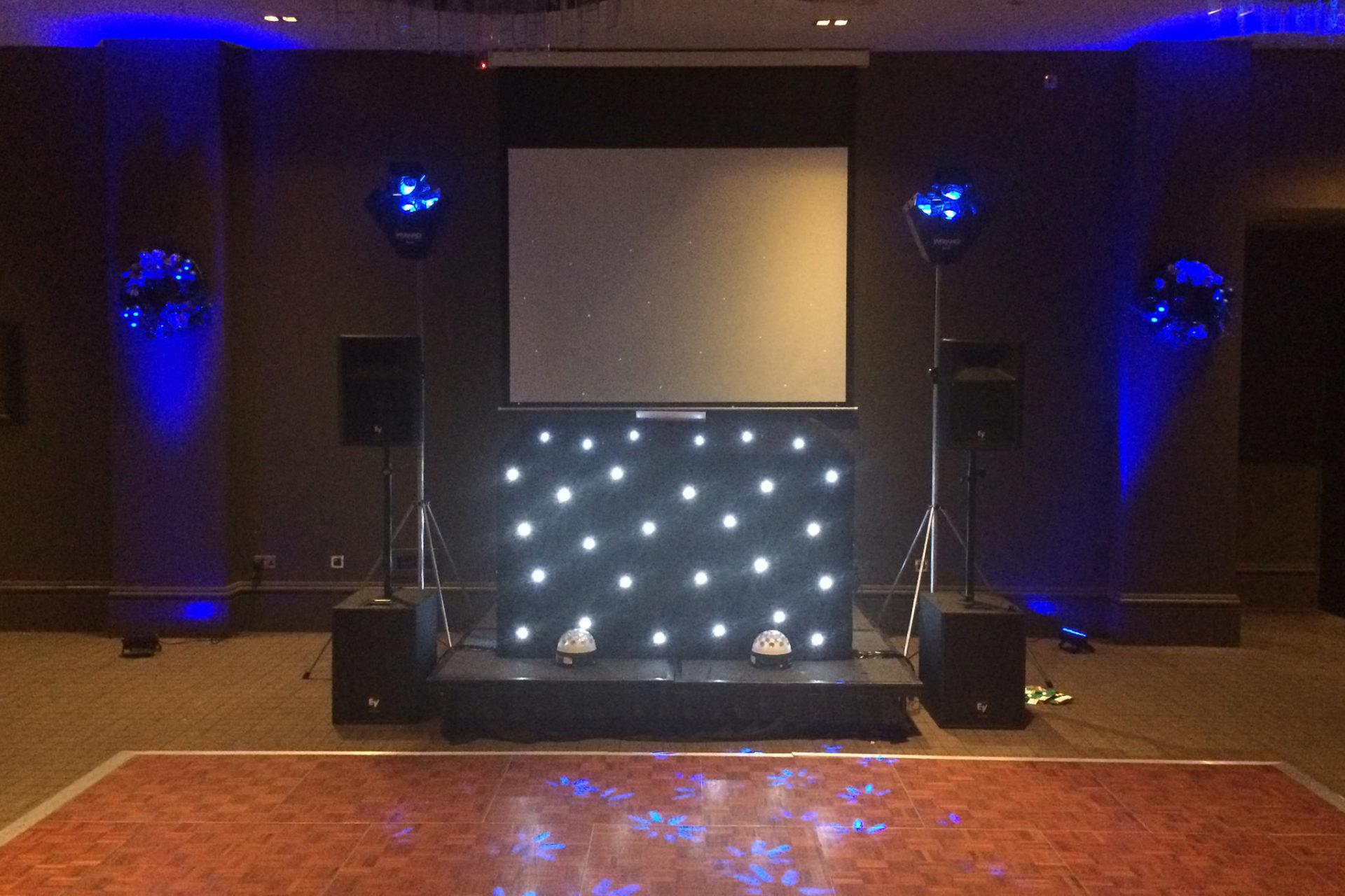 Starlight DJ Booth