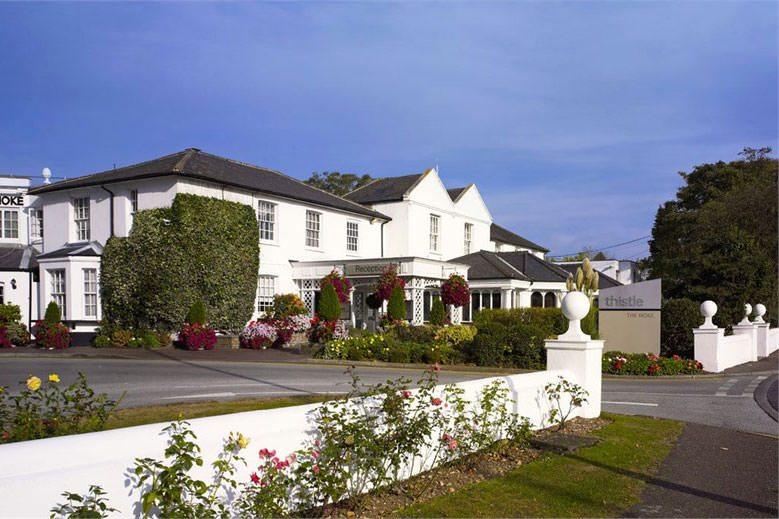 Mercure Noke Hotel, St Albans