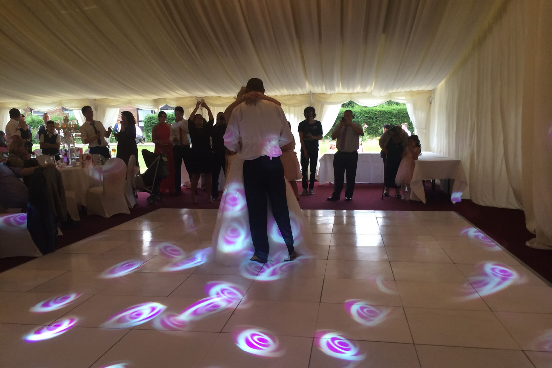Wedding Disco Watermill Hotel
