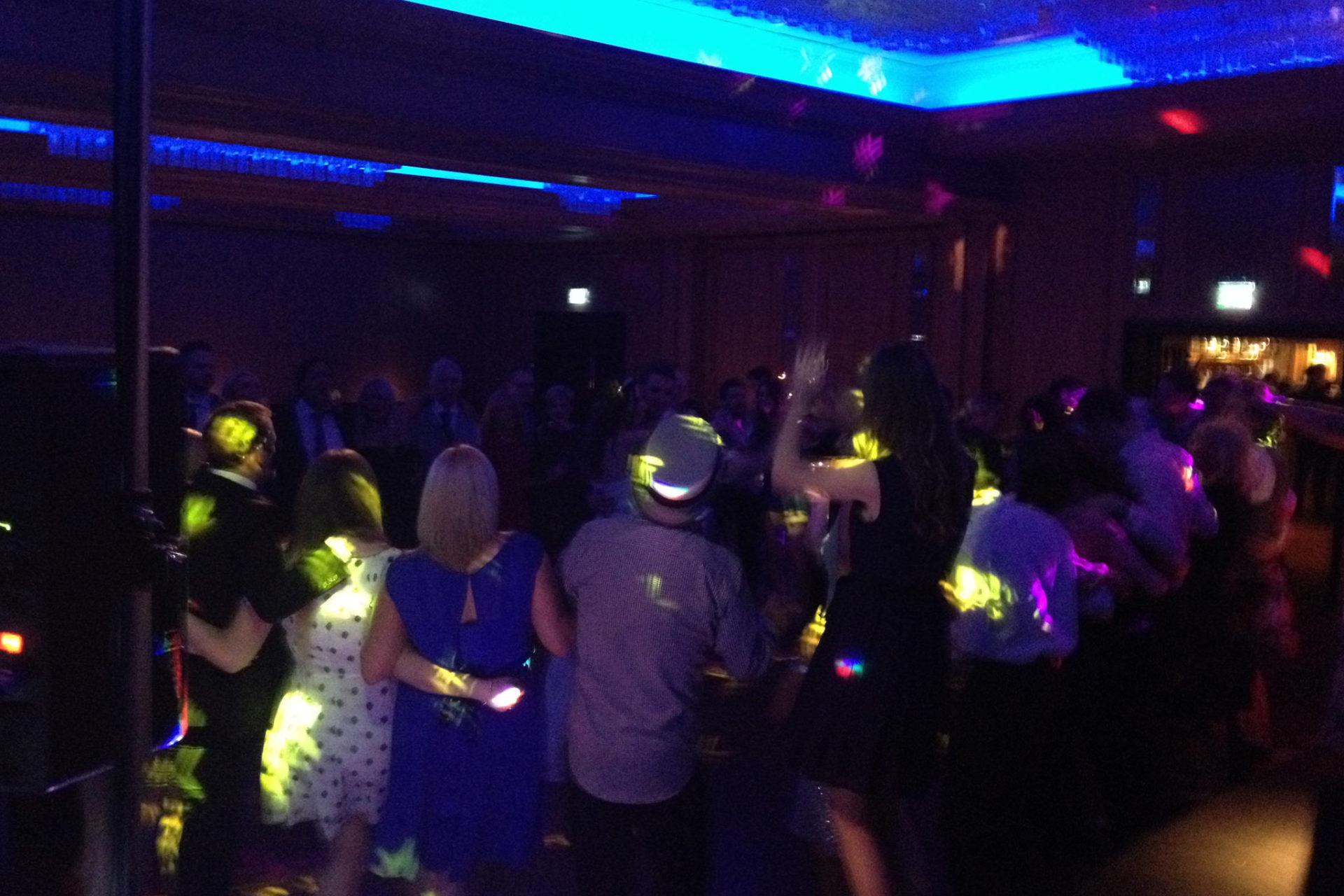 Wedding DJ Sopwell House