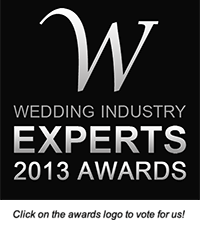 Wedding Industry Experts 2013 Awards